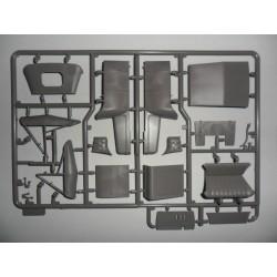 PROP103 Profilé plat 1000 x 10 x 3 mm