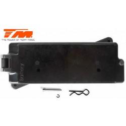 TM560175 Pièce détachée - M8JS/JR - Boite d'accu de réception