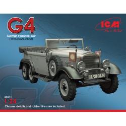 ICM24011 Type G4 (1935)Germ Personal car1/24