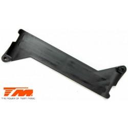 TM560183 Pièce détachée - M8JS/JR - Support d'accu de réception