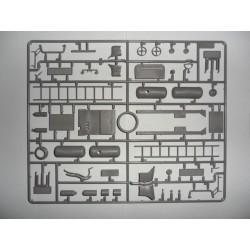 PROZ1514 Profilé Z 1000 x 1.5 x 1.4 mm