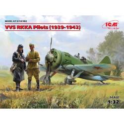 ICM32102 VVS RKKA Pilots (1939-1942.) (3) 1/32