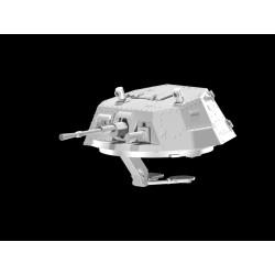 KS8233 LAITON Plat 305x0.38x19.2 mm ( 1)