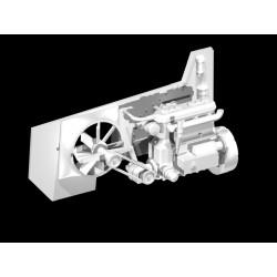 KS8234 LAITON Plat 305x0.38x50.8 mm ( 1)