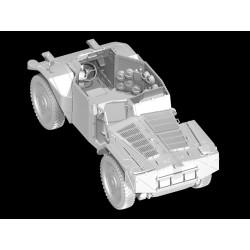 KS8235 LAITON Plat 305x0.64x 6.4 mm ( 1)