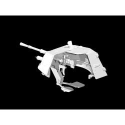 KS8236 LAITON Plat 305x0.64x12.7 mm ( 1)