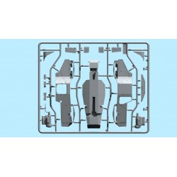 KS8238 LAITON Plat 305x0.64x19.2 mm ( 1)