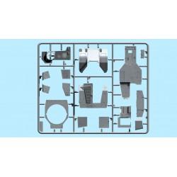 KS8242 LAITON Plat 305x0.8 x25.4 mm ( 1)