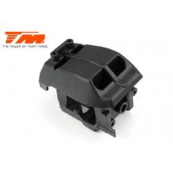 TM560284 Pièce détachée - M8JS/JR - Support de différentiel central (1 Set)