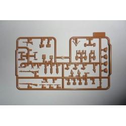 P3Y1 Profilé plastique L-connector 1 mm
