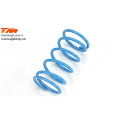 TM560511 Pièce détachée - M8JS/JR - Ressort de sauve servo (1.4mm) bleu
