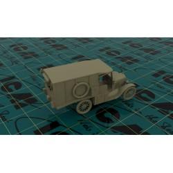 A3SBL15 A3 Styrène Blanc 475 x 328 x 1.50 mm 65105