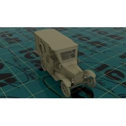 A4SBL1 A4 Styrène Blanc 320 x 194 x 1.00 mm 60104