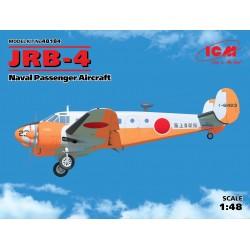 ICM48184 JRB-4. Naval Passenger Air 1/48