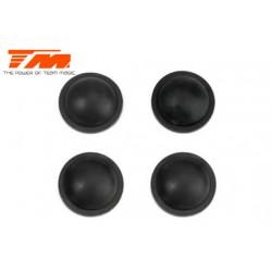 TM561358 Pièce détachée - B8RS - Membrane d'amortisseur 16mm (4 pces)