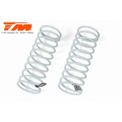 TM561370-2 Option Part - B8 - Shock Spring 66L - 07 Medium-Soft