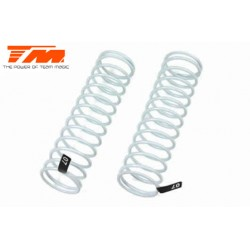 TM561371-4 Option Part - B8 - Shock Spring 86L - 07 Medium-Hard