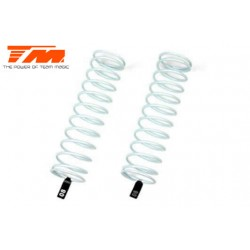 TM561371-5 Option Part - B8 - Shock Spring 86L - 08 Hard