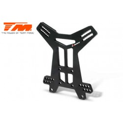 TM561379 Option Part - B8 - Aluminium 7075 - Wide Rear Shock Tower