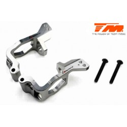 TM561380 Option Part - B8 - Aluminium 7075 - Steering Block