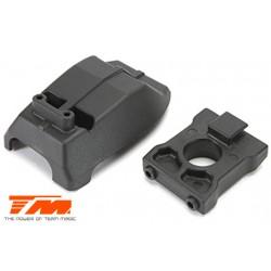 TM561401 Pièce détachée - B8ER - Support de différentiel central
