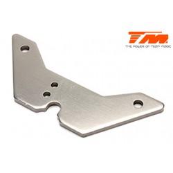 TM561440 Pièce détachée - B8ER - Platine triangulaire avant