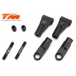 TM561458 Pièce détachée - B8ER - Bras de suspension avant supérieur (2 pces)