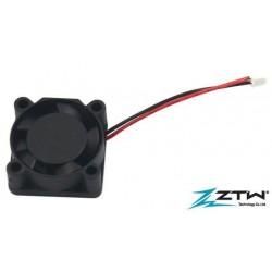 ZTW2510SVariateur �lectronique - Ventilateur de remplacement - 25x25x10mm - 12'000 RPM
