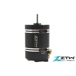 ZTW315045102Moteur Brushless - 1/10 - Competition - TF3652 - 4.5T