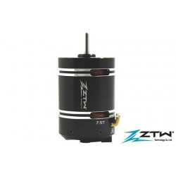 ZTW315075102Moteur Brushless - 1/10 - Competition - TF3652 - 7.5T