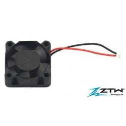 ZTW3510BVariateur �lectronique - Ventilateur de remplacement - 30x30x10mm - 22'000 RPM