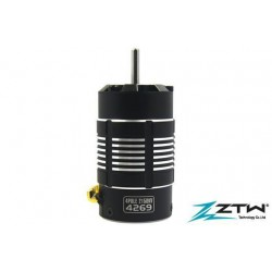 ZTW41501Y102Moteur Brushless - 1/8 - Competition - BP4269 - SS - 1Y - 2150KV