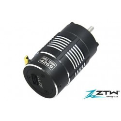 ZTW41502D102Moteur Brushless - 1/8 - Competition - BP4269 - SS - 2D - 1950KV
