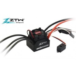 ZTW4206020Variateur �lectronique - Brushless - 1/10 - 2~3S - Beast SLL - 60A / 380A