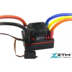 ZTW4215030Variateur �lectronique - Brushless - 1/8 - 2~6S - Beast SS - 150A / 1080A