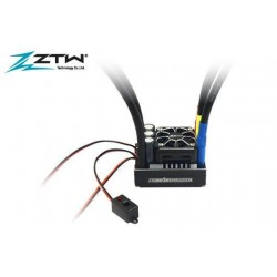 ZTW4222032Variateur �lectronique - Brushless - 1/8 - 2~6S - Beast PRO - 220A / 1320A