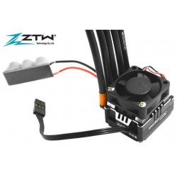 ZTW5216021Variateur �lectronique - Brushless - 1/10 - 2~3S - Beast PRO V4 - 160A / 960A
