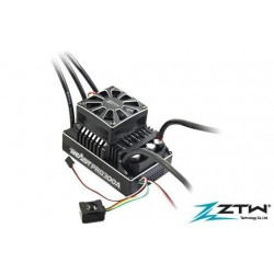 ZTW5300041Variateur �lectronique - Brushless - 1/5 - 6~12S - Beast PRO - 300A / 1800A