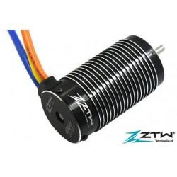 ZTW71002Y102Moteur Brushless - 1/8 - SL4074 - 4P - 2150KV