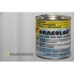 OR-121-010 Oracover - Oracolor - White ( Content : 100ml )