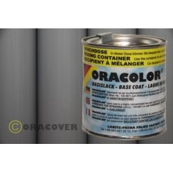 OR-121-011 Oracover - Oracolor - Light Grey ( Content : 100ml )