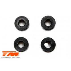 TM561475 Pièce détachée - B8ER - Bague acier 3x7x3mm (4 pces)