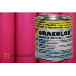 OR-121-024 Oracover - Oracolor - Pink ( Content : 100ml )