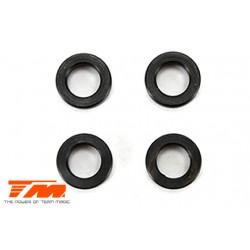 TM561476 Pièce détachée - B8ER - Bague acier 6x10x3mm (4 pces)