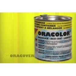 OR-121-031 Oracover - Oracolor - Fluorescent Yellow ( Content : 100ml )