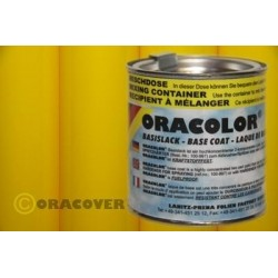 OR-121-033 Oracover - Oracolor - Cadmium Yellow ( Content : 100ml )