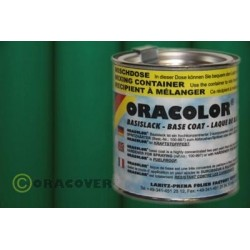OR-121-040 Oracover - Oracolor - Green ( Content : 100ml )