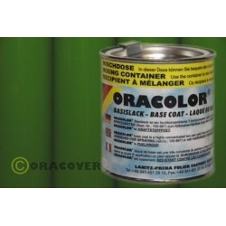 OR-121-042 Oracover - Oracolor - Light Green ( Content : 100ml )