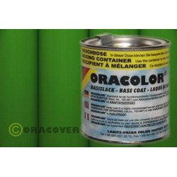 OR-121-043 Oracover - Oracolor - May Green ( Content : 100ml )