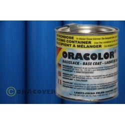 OR-121-050 Oracover - Oracolor - Blue ( Content : 100ml )